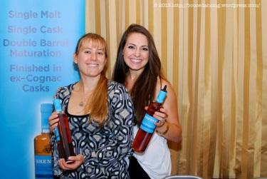 Brenne - Susannah and Allison