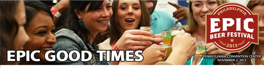 Epic Beer Fest