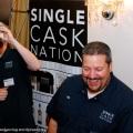 Jason and Seth of Single Cask Nation