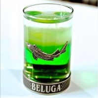 Booze News Halloween Cocktail Recipes From Beluga Vodka