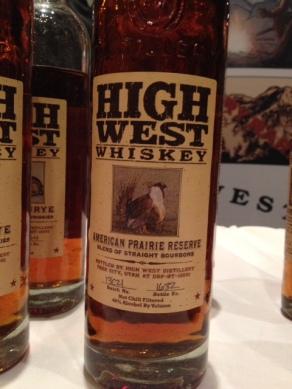 High West American Prairie Reserve
