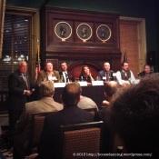 2013 Whisky Panel