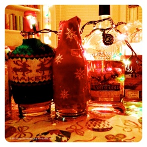 Festive Booze