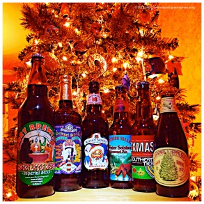 Merry Christmas Ales