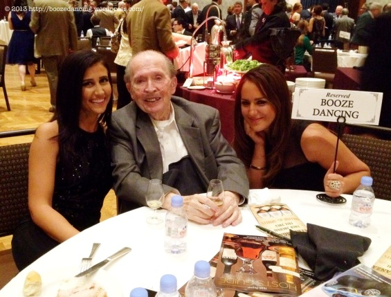 Pappy and The Ladies