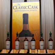 The Classic Casks #1