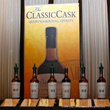 The Classic Casks #1