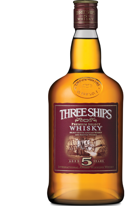 Three_Ships_5yr_Whisky