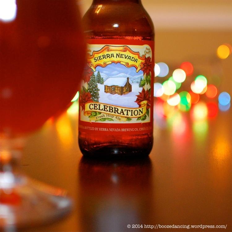 Sierra Nevada 2013 Celebration Ale