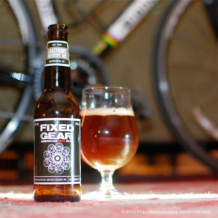 Lakefront Brewery Fixed Gear