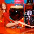 Speakeasy Scarlett Red Rye Ale