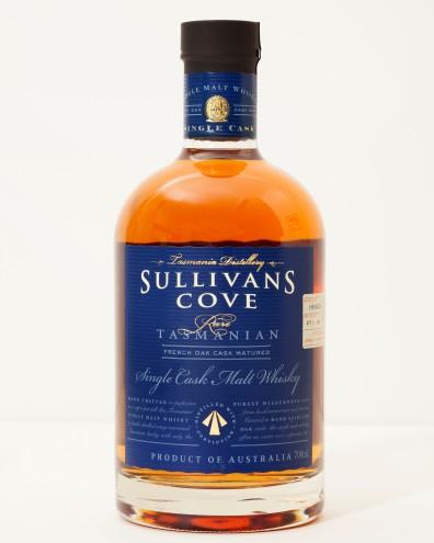 Sullivans Cove French Oak
