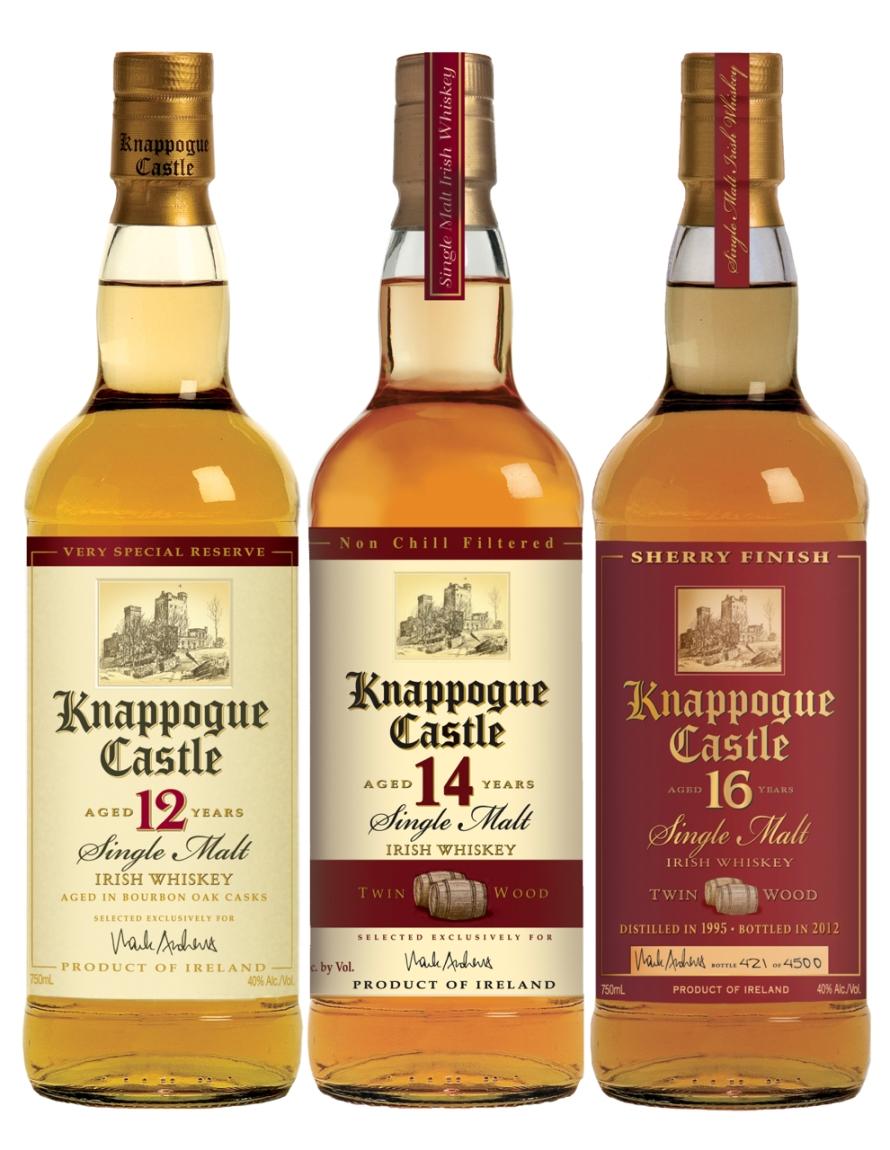 Knappogue Family
