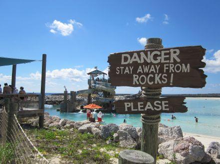 Castaway Cay #2