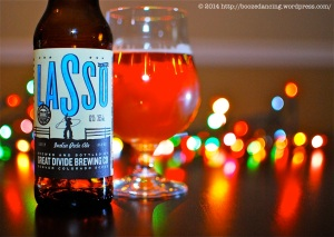 Great Divide Lasso IPA