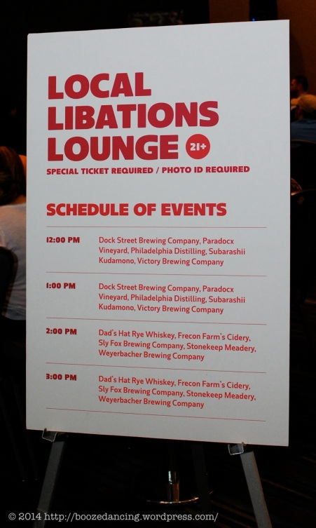 Local Libations Lounge