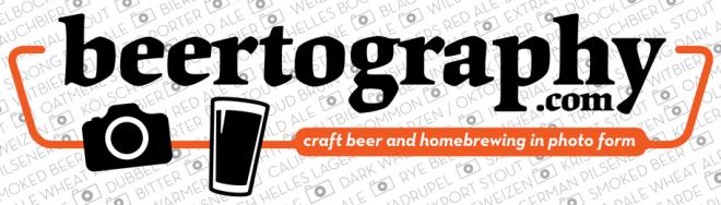 Beertography Logo