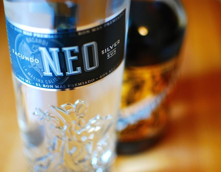 Facundo Neo Rum
