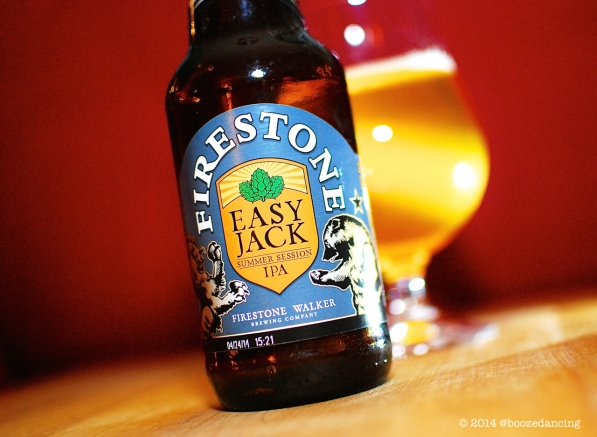Firestone Walker Easy Jack Summer Session IPA