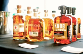 Jewbilee Bourbon Offerings