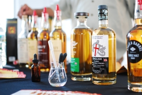 Purple Valley Imports Whisky Selections