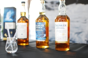 Talisker Expressions