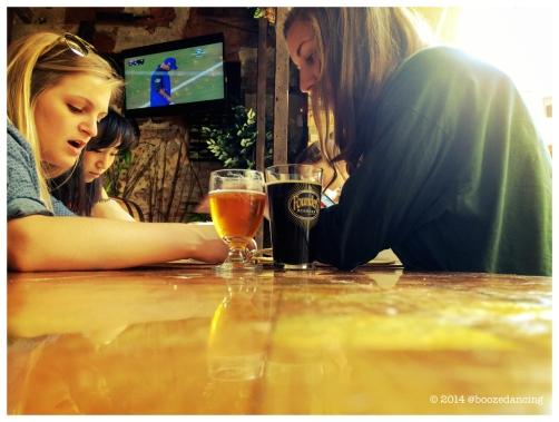 The Ladies of Craft Beer