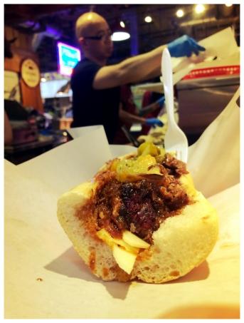 Di'Nic's Beef Brisket
