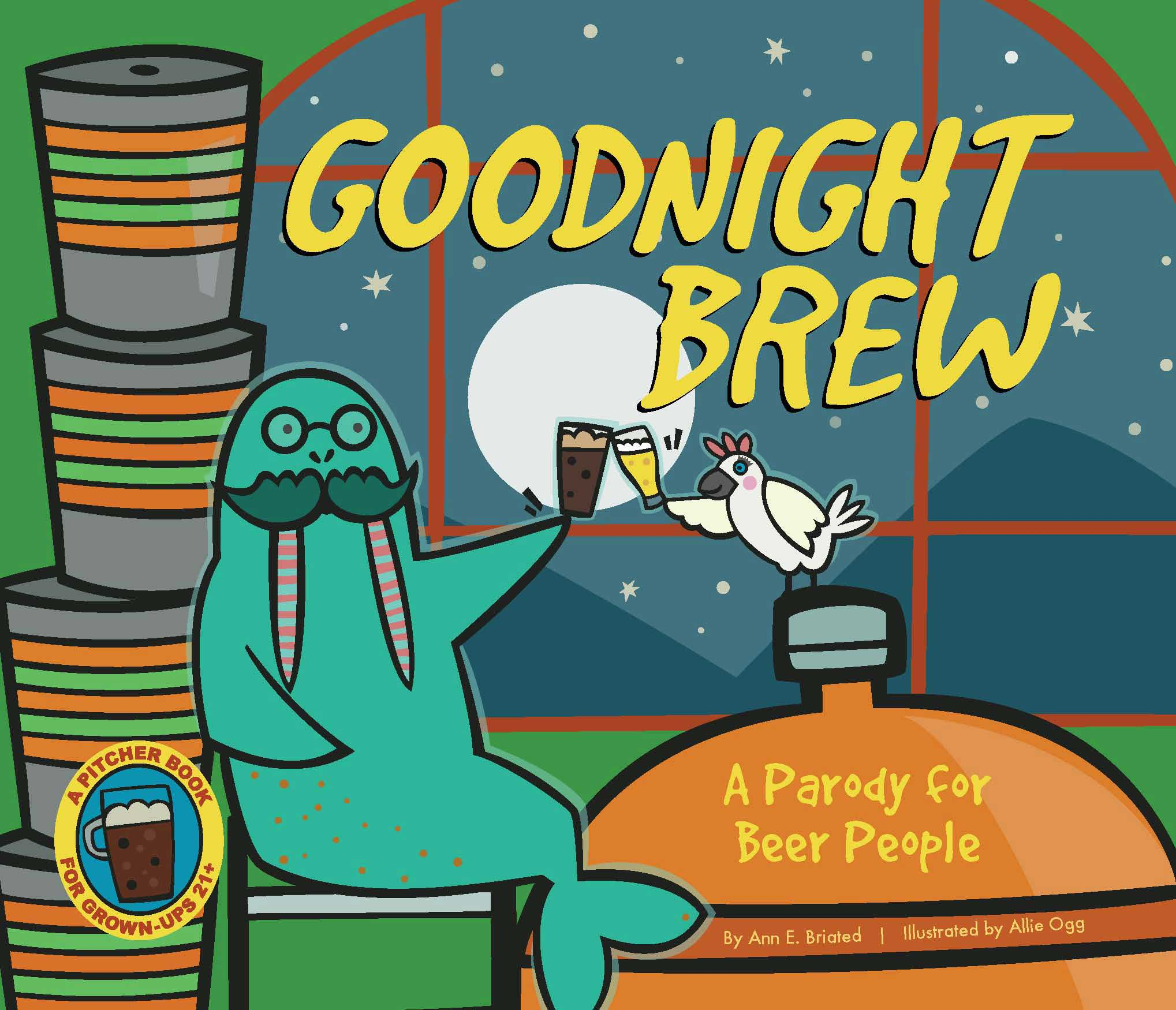 Goodnight Moon Craft Toddlers