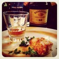 Salmon and Redbreast