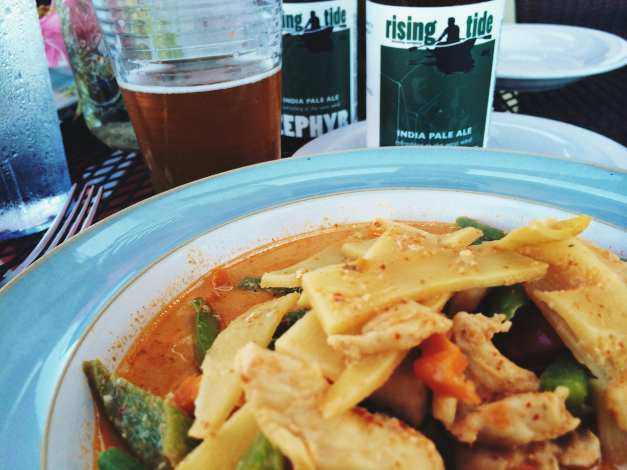 Thai Food In Freeport Maine