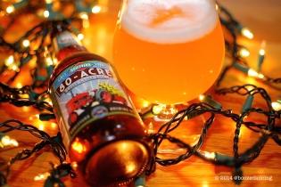 Boulevard 80 - Acre Hoppy Wheat Beer