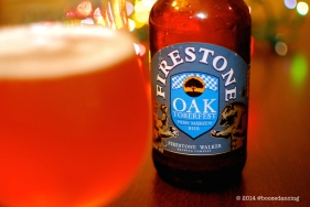 Firestone Waker Oaktoberfest