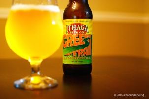 Ithaca Green Trail