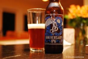 Stone 18th Anniversary Ale