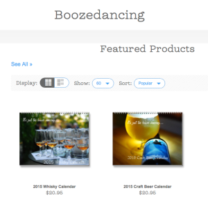 Boozedancing Store
