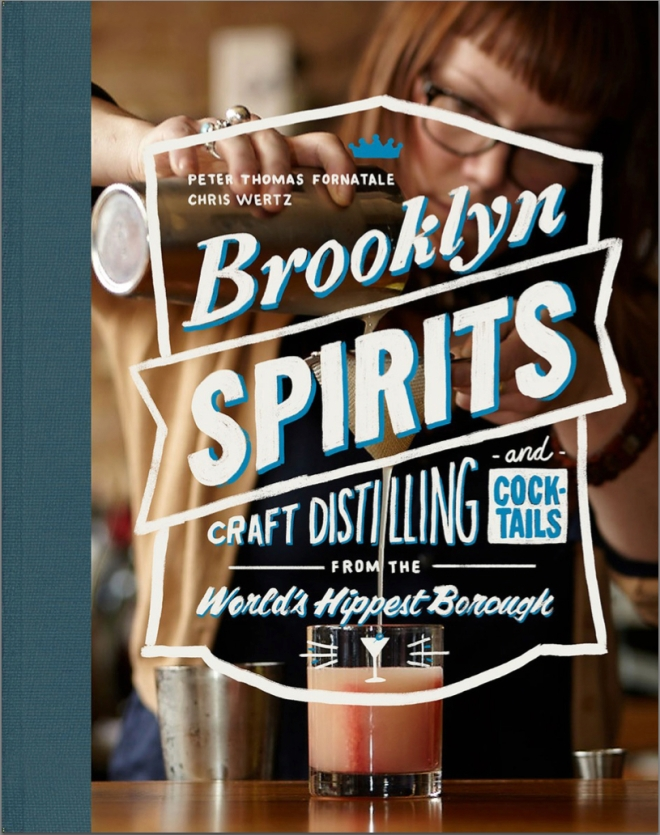 Brooklyn Spirits Cover