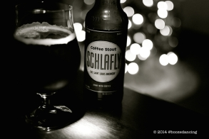 Schlafly Coffee Stout BW