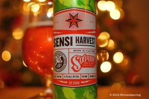 Sixpoint Sensi Harvest