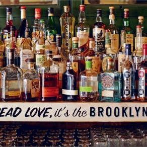 Spread Love, It's the BROOKLYN way