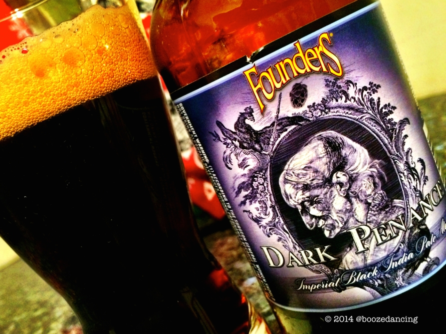 Founders Dark Intrigue