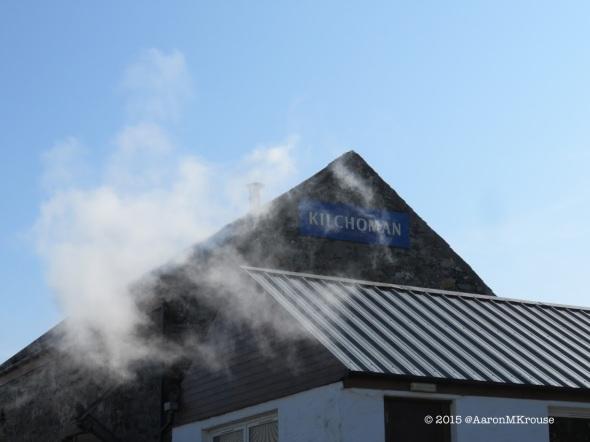 Kilchoman Distillery - #02