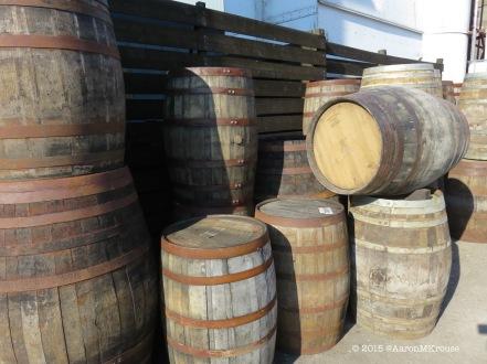 Kilchoman Distillery - #06