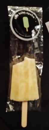 Bent Spoon Popsicle