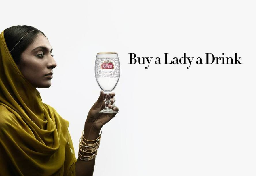Buy a Lady a Drink 2