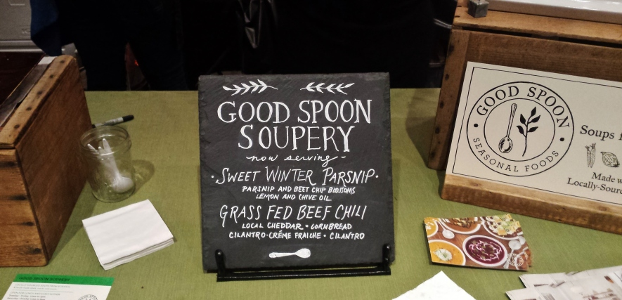 Good Spoon Soupery