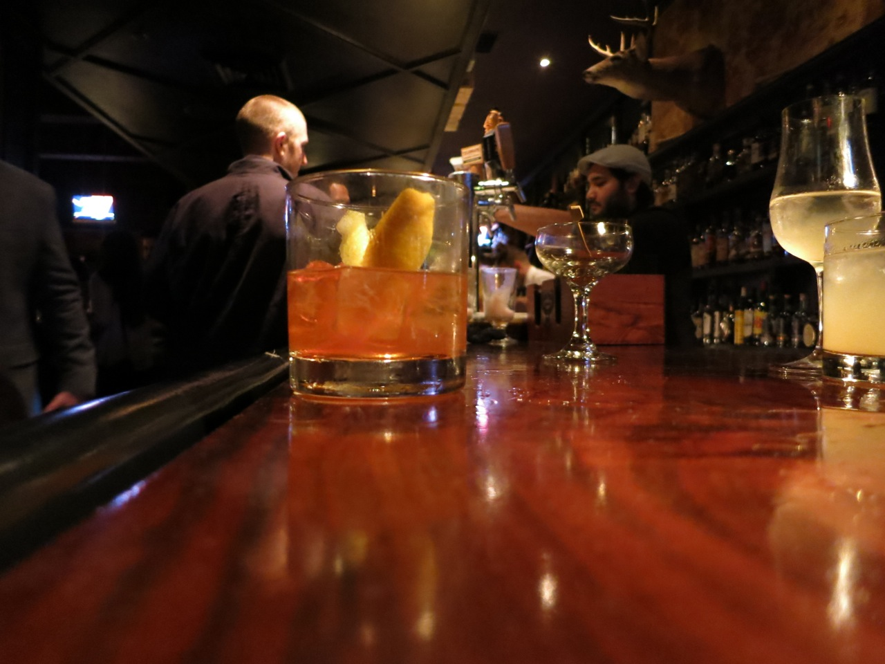 45 Hours in LA, Part II: Seven Grand and Bar Jackalope – It\'s just ...