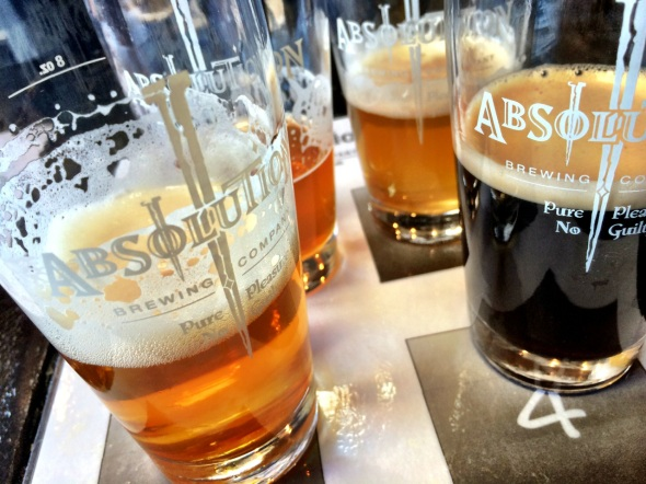 Absolution Brewing 2