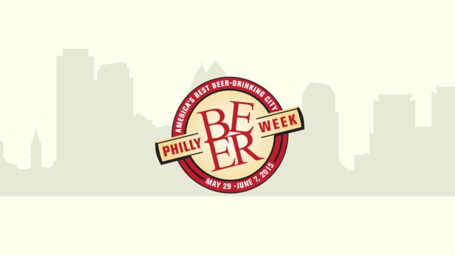 Philly Beer Week 2015