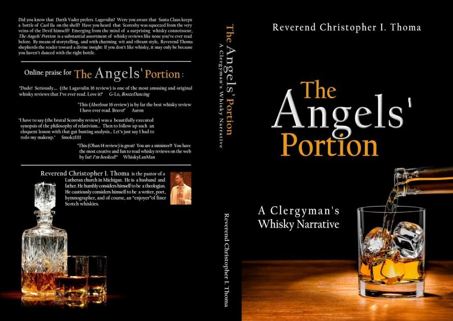 The Angel's Portion